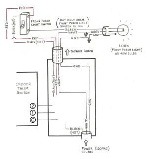 Leviton 3 Way Switch Wiring Schematic   Free Wiring Diagram