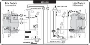 Leviton 4 Way Switch Wiring Diagram | Free Wiring Diagram