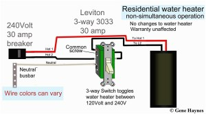 Leviton Double Pole Switch Wiring Diagram | Free Wiring