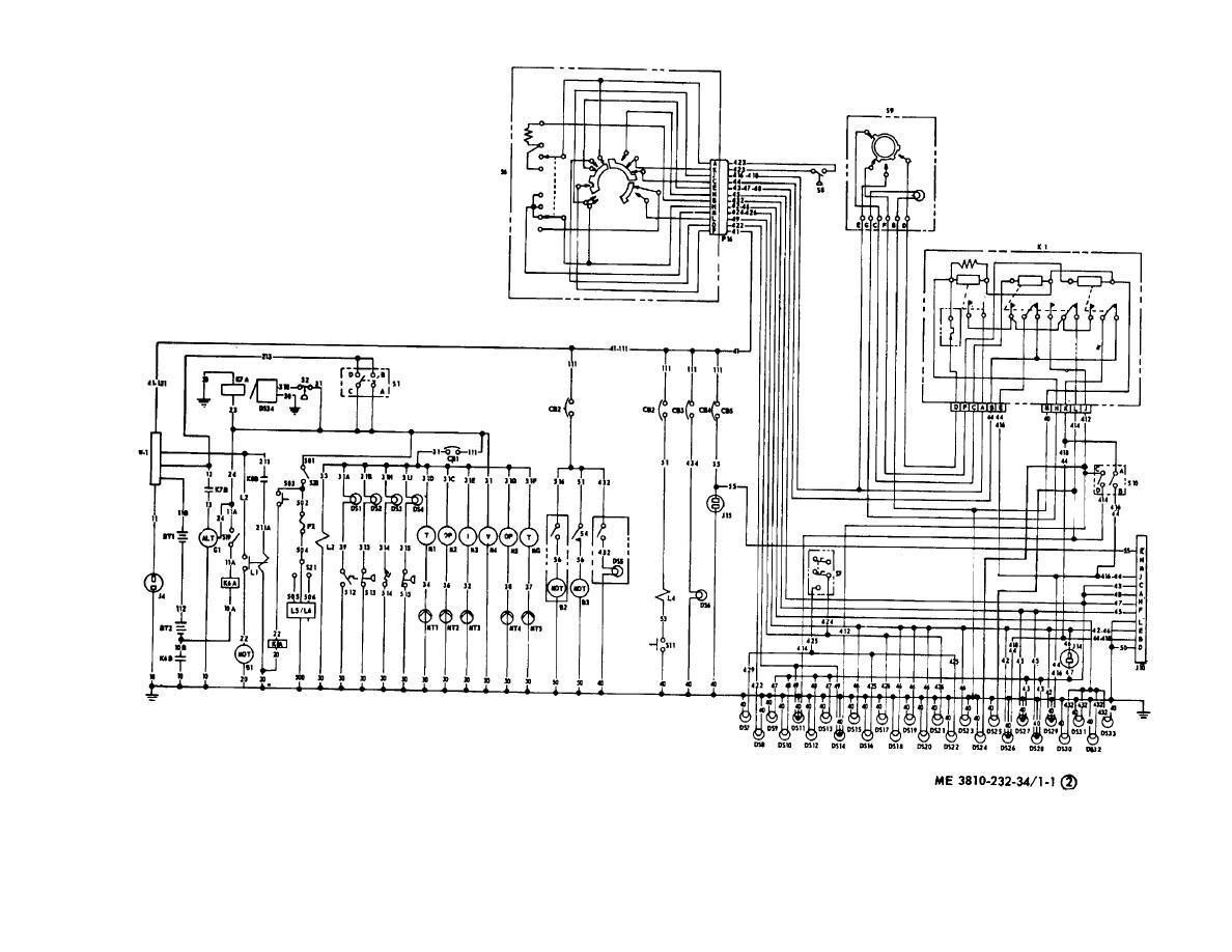 Limitorque L120 Wiring Diagram