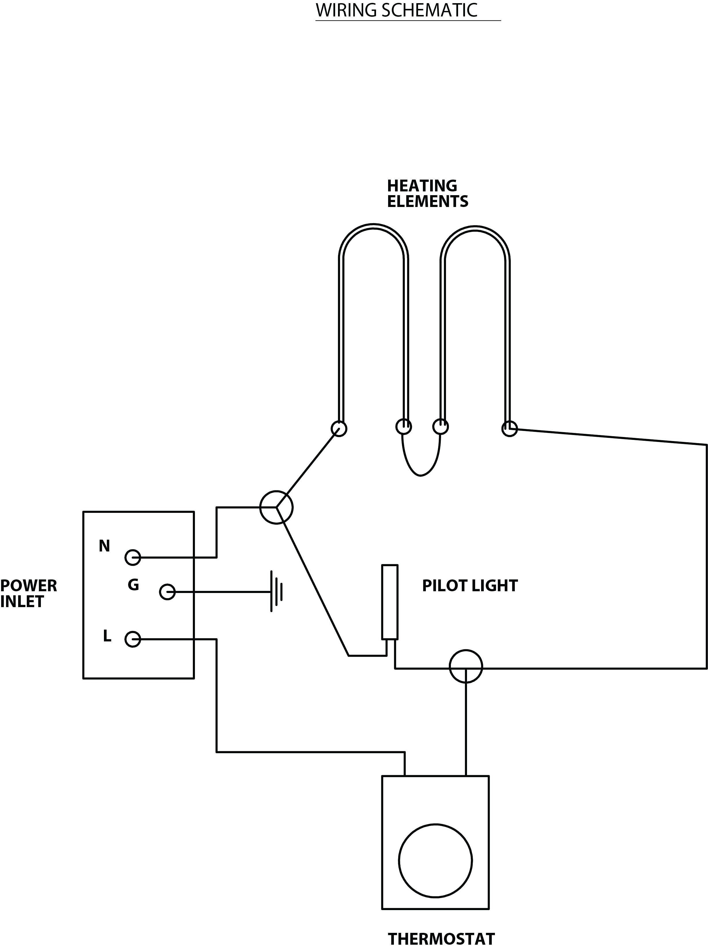 hunter 2wire thermostat wiring diagram