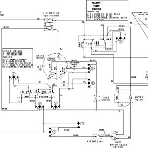 Maytag Dryer Wiring Schematic | Free Wiring Diagram