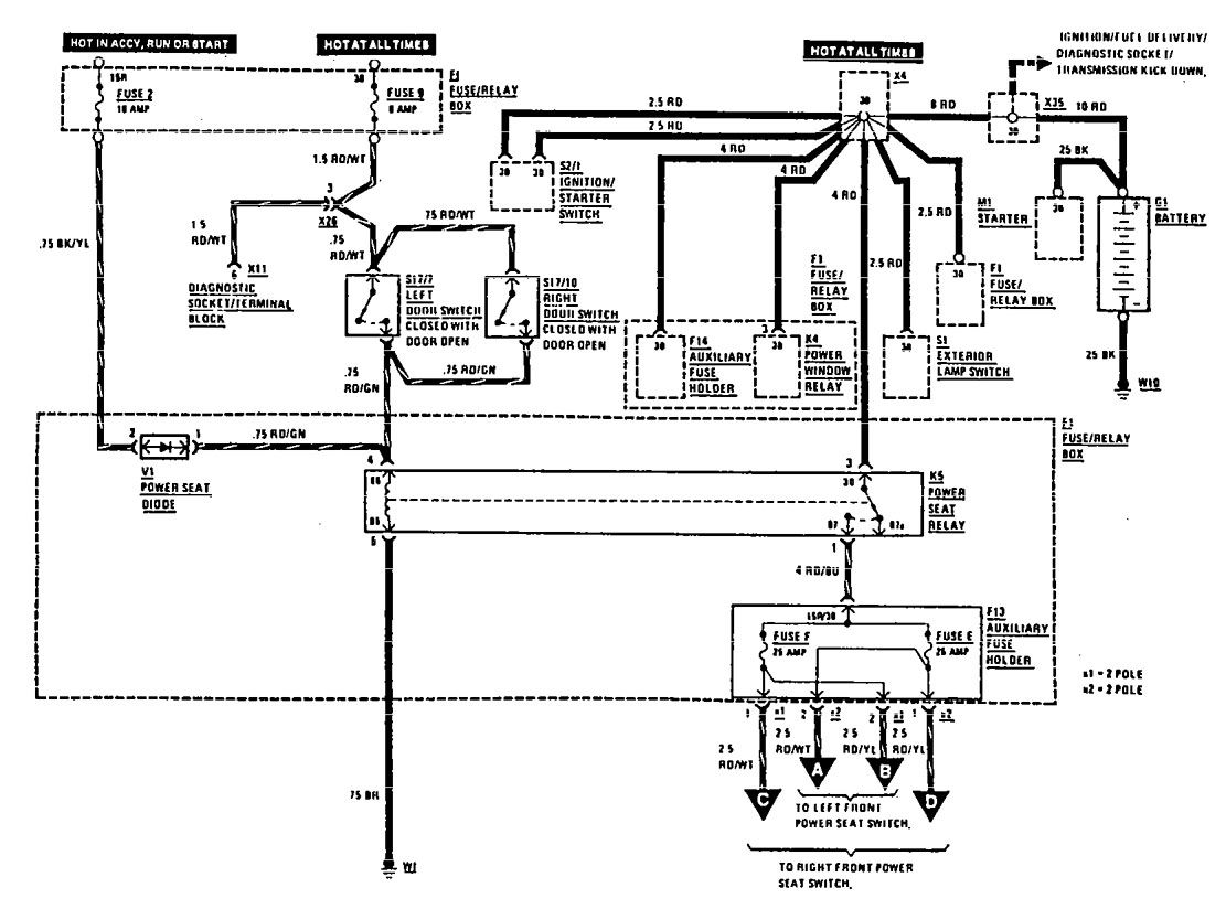 C Evinrude Wiring Diagram
