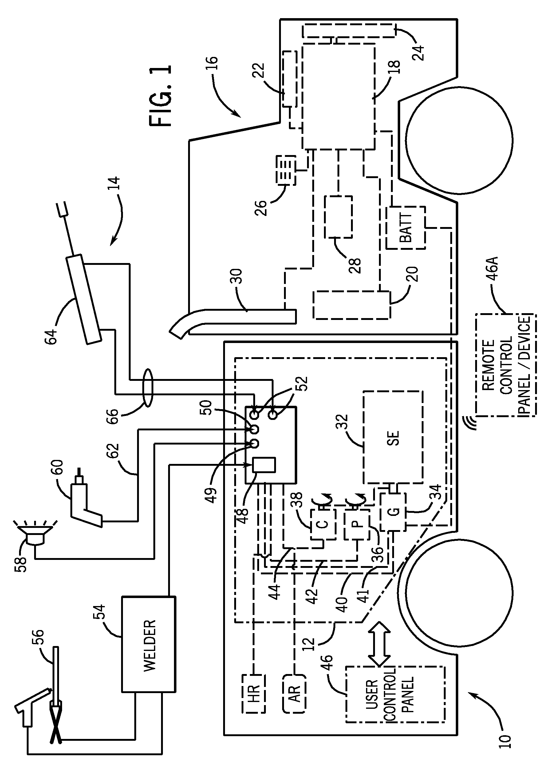 Monarch Hydraulic Pump Wiring Diagram