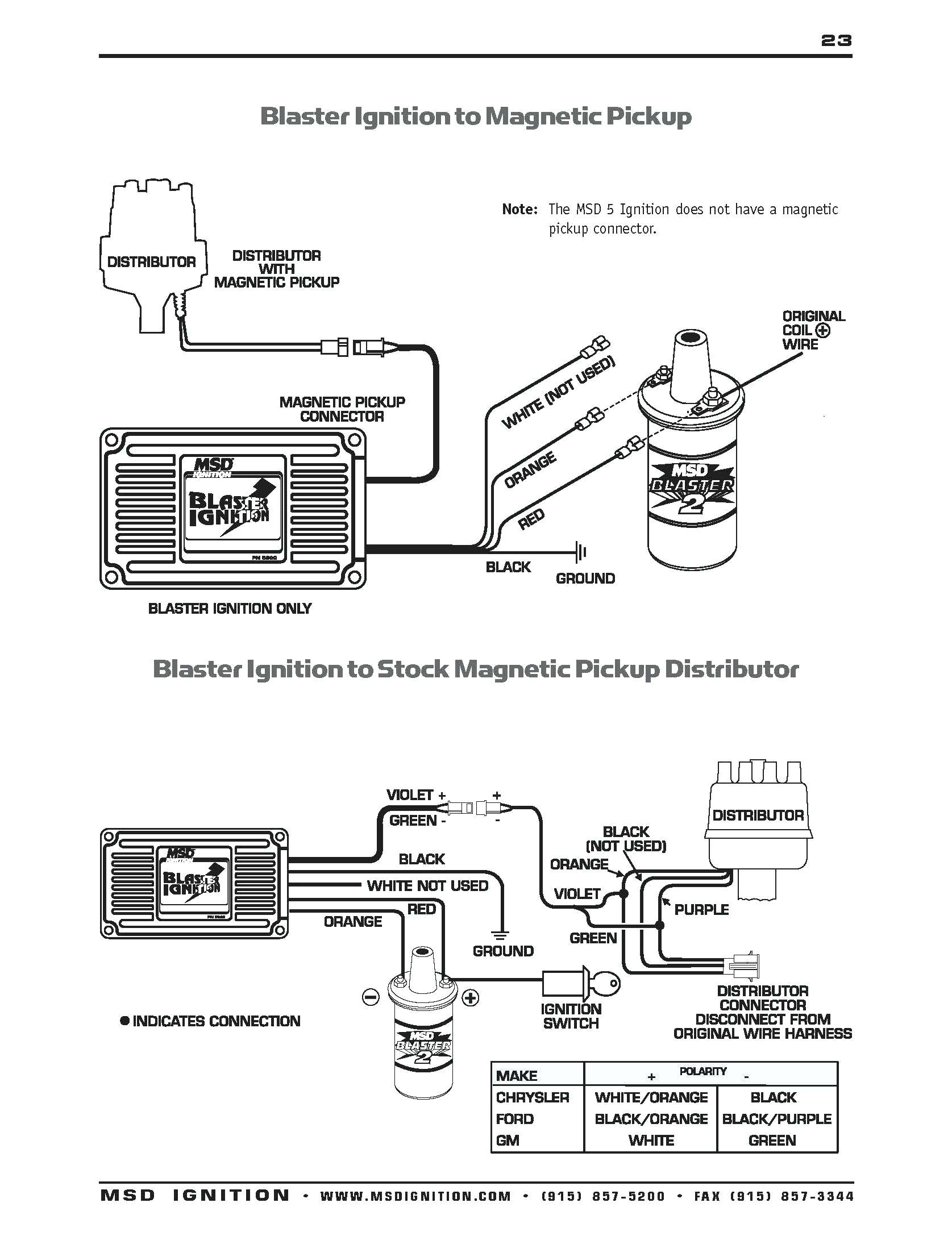 Msd 5520 Ignition Wiring Diagram - Preview Wiring Diagram Xv Wiring Diagram on