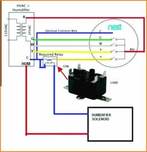 Nest 3rd Generation Wiring Diagram | Free Wiring Diagram
