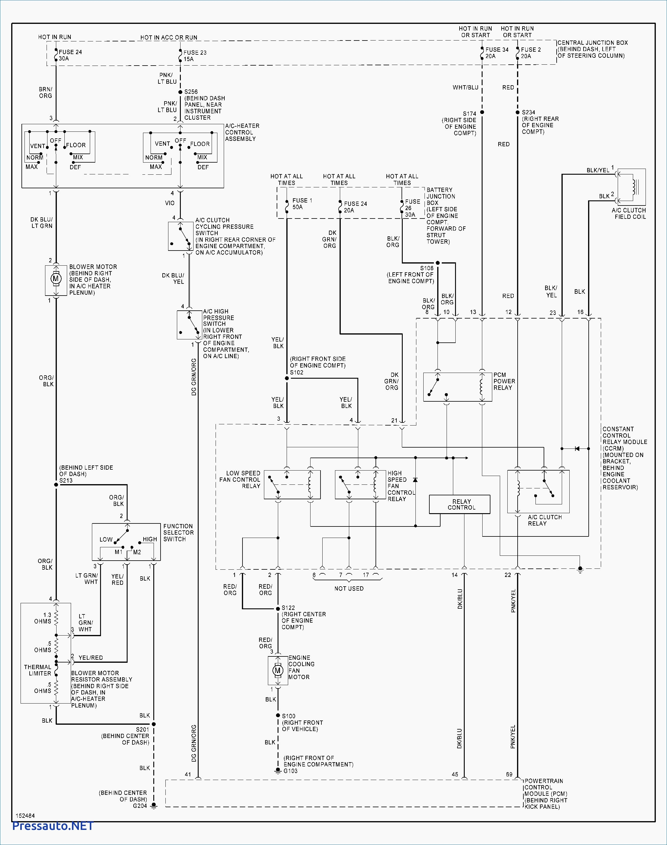 Newair G73 Wiring Diagram