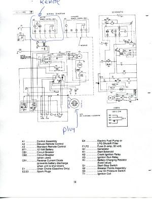 Onan Rv Generator Wiring Diagram | Free Wiring Diagram