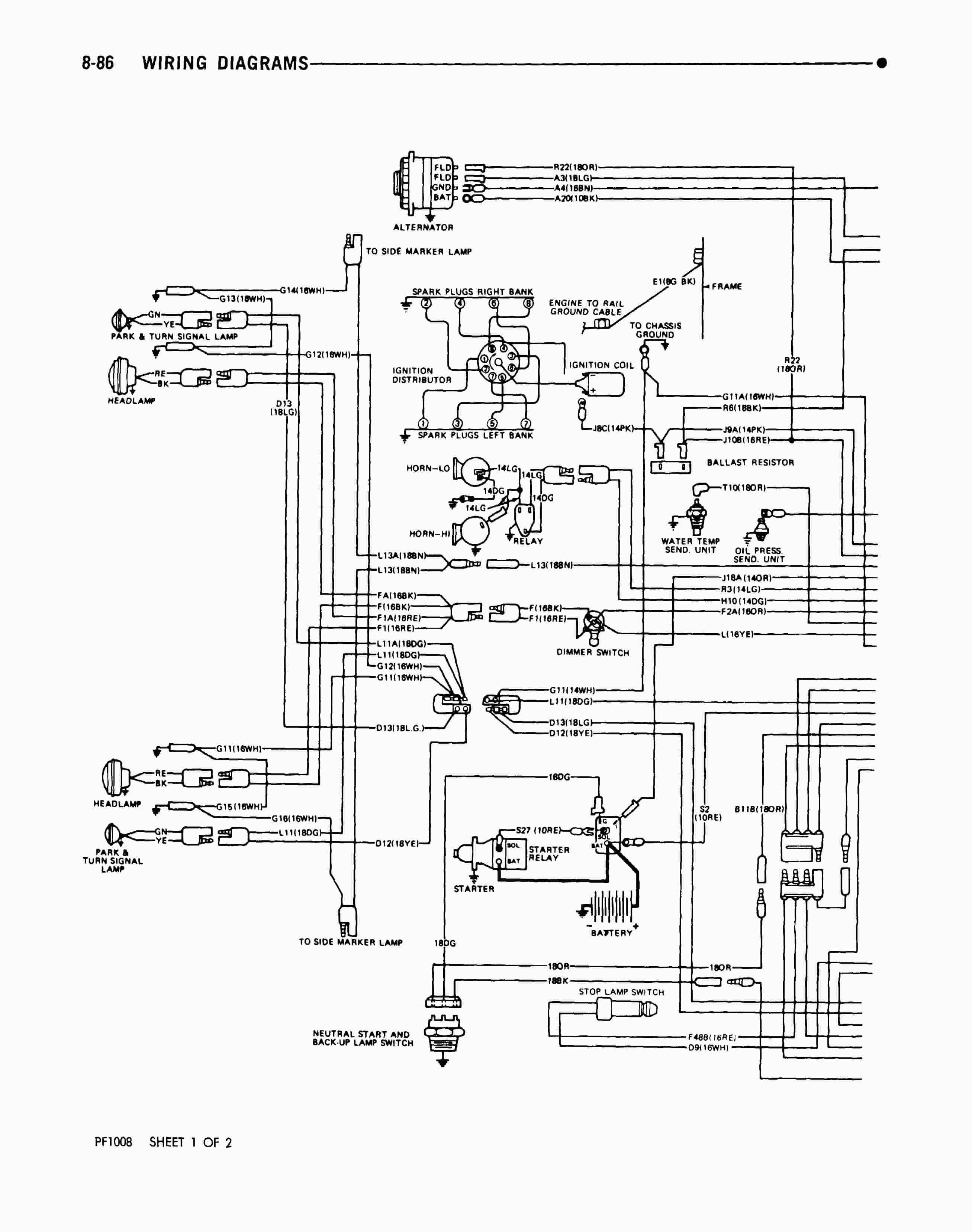 Capacity Yard Truck Wiring Diagram Wiring Wiring Diagram