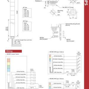 Patlite Signal tower Wiring Diagram | Free Wiring Diagram