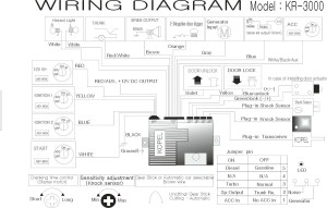 Pioneer Avh280bt Wiring Diagram | Free Wiring Diagram