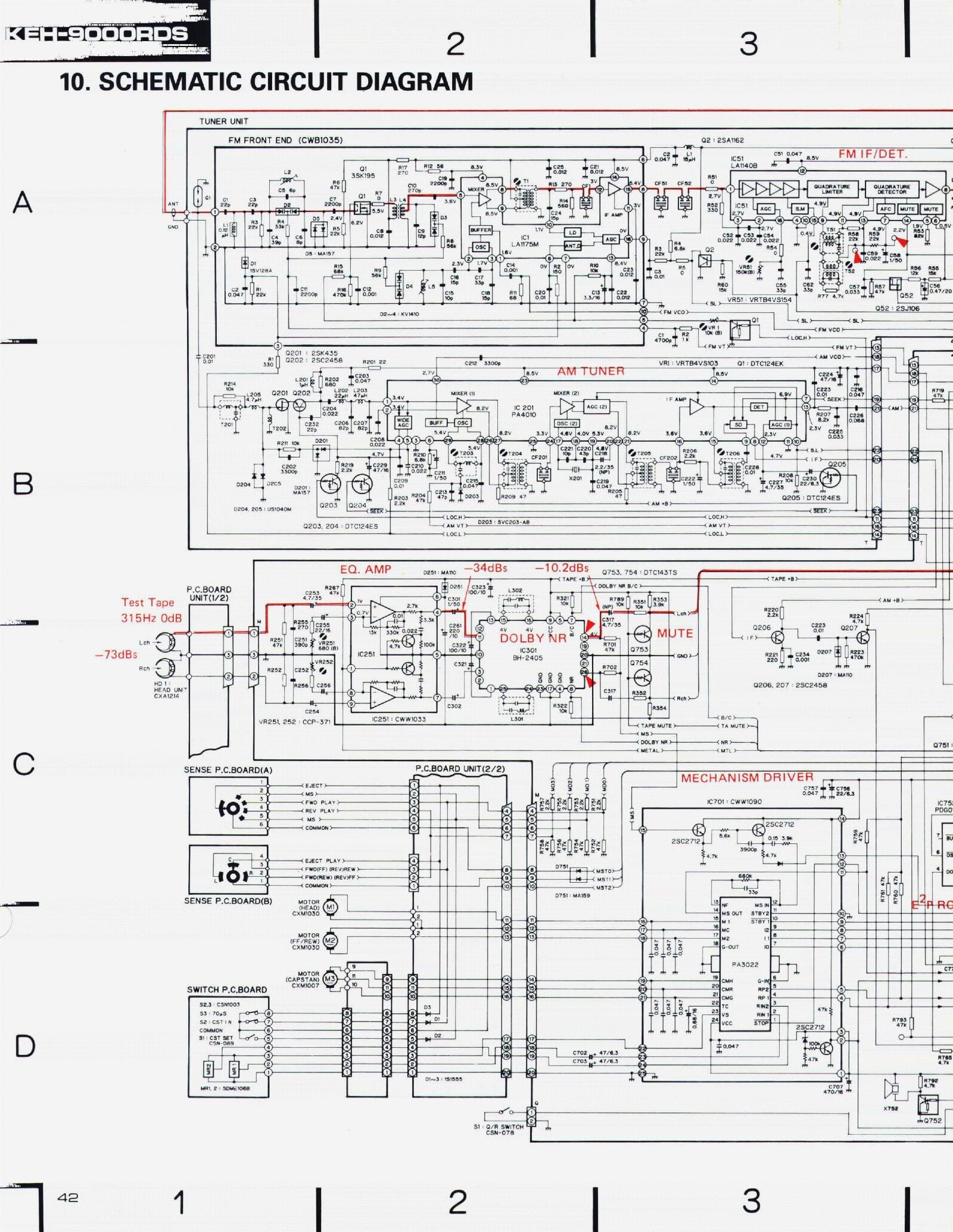 Pioneer Avh X Bs Wiring Diagram