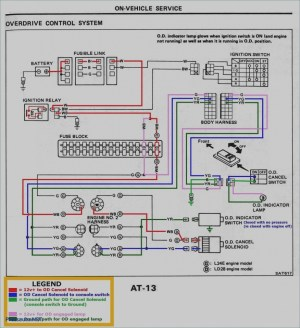 Pioneer Car Stereo Wiring Diagram | Free Wiring Diagram