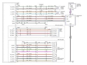 Pioneer Dehx6800bt Wiring Diagram | Free Wiring Diagram