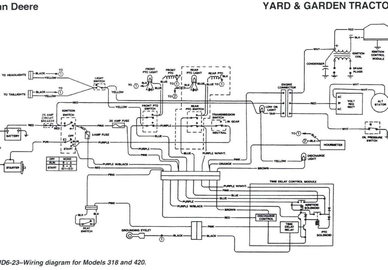 ford lgt 125 pto wiring diagram