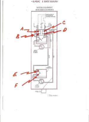 Rheem Electric Water Heater Wiring Diagram | Free Wiring