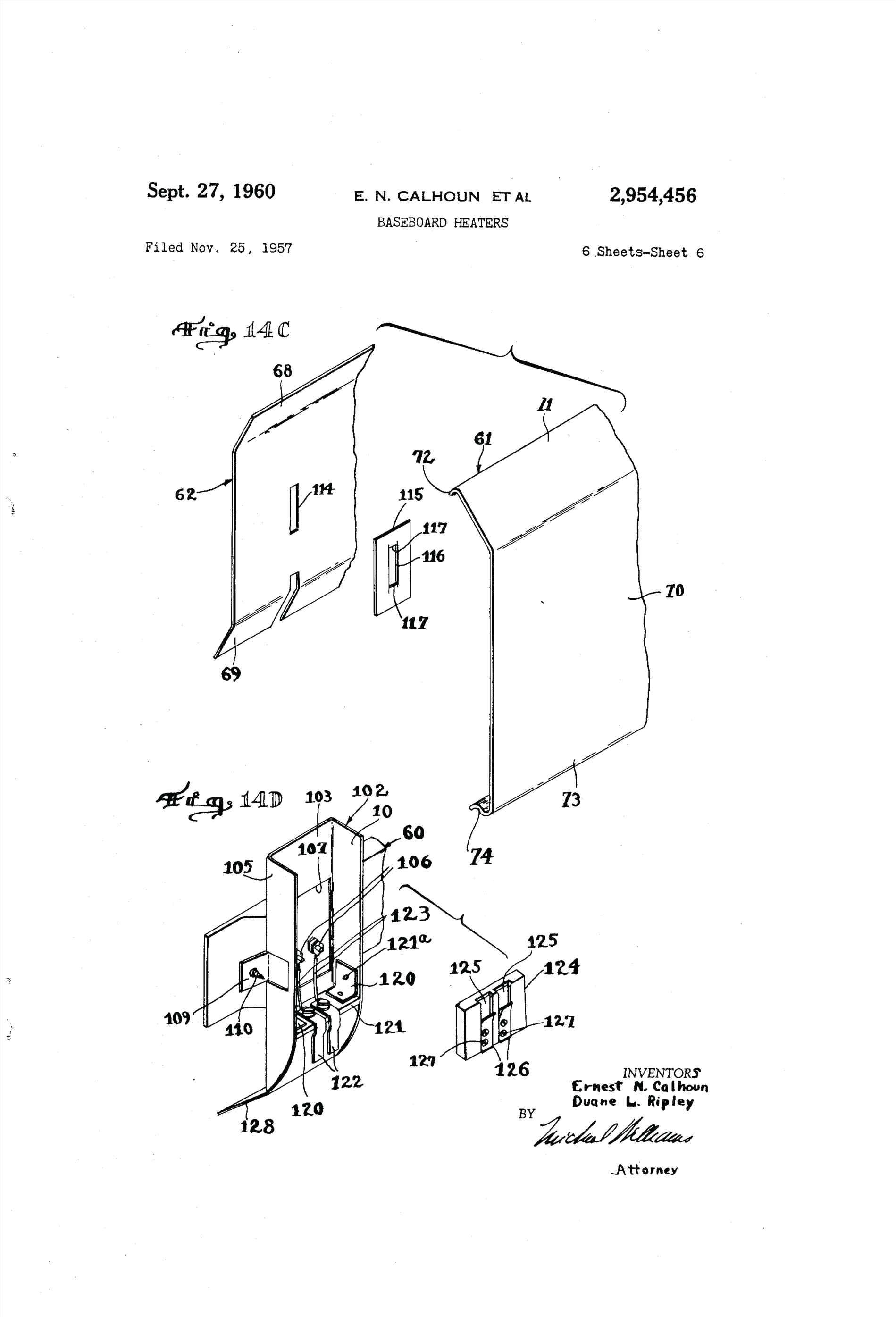 Rib B Wiring Diagram