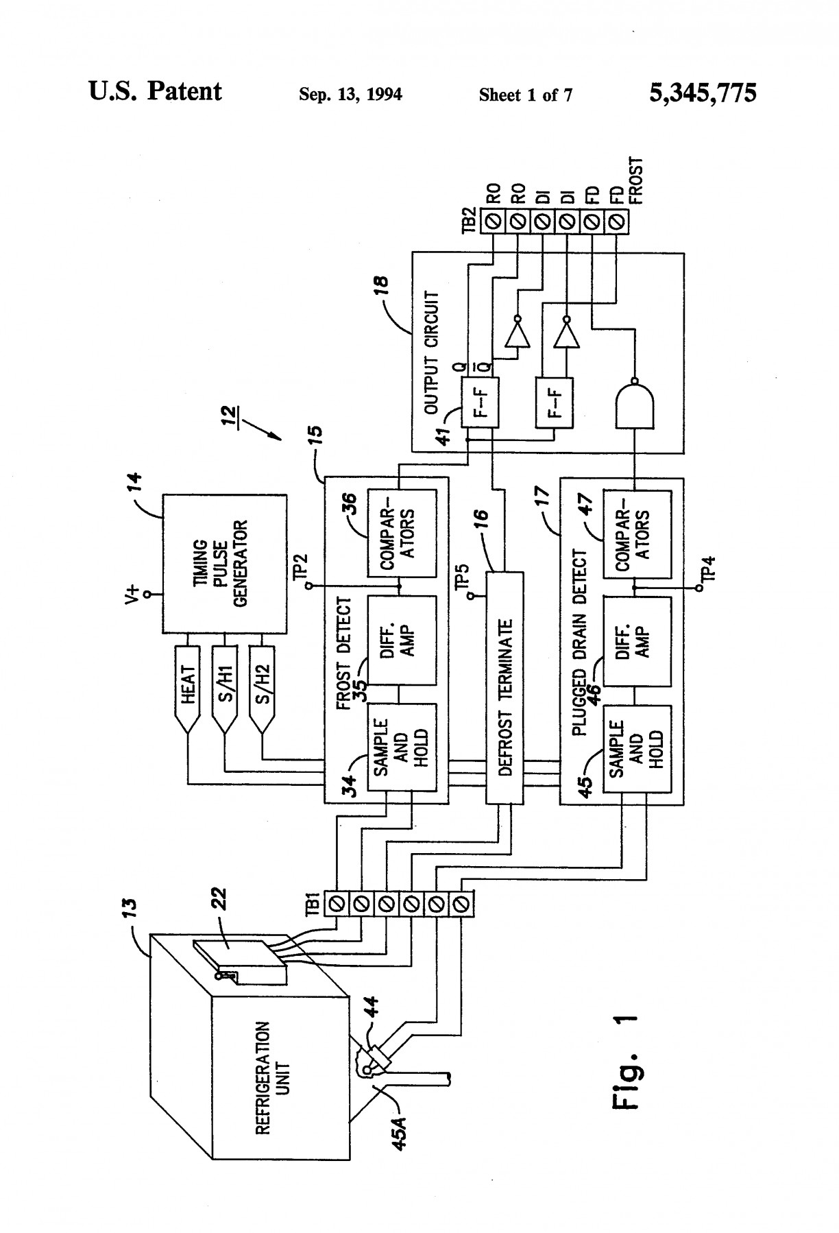 Russell Evaporator Wiring Diagram