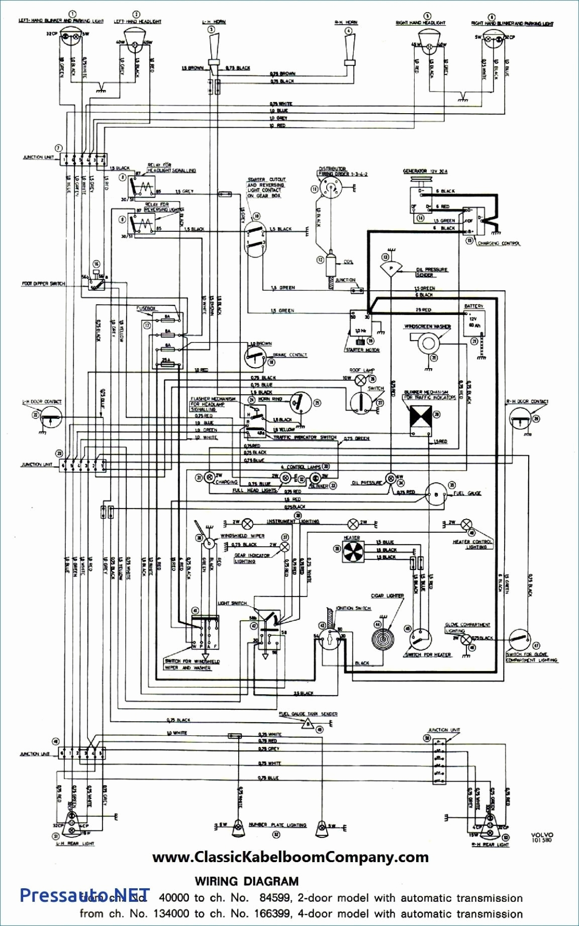 Rv Radio Wiring Diagram