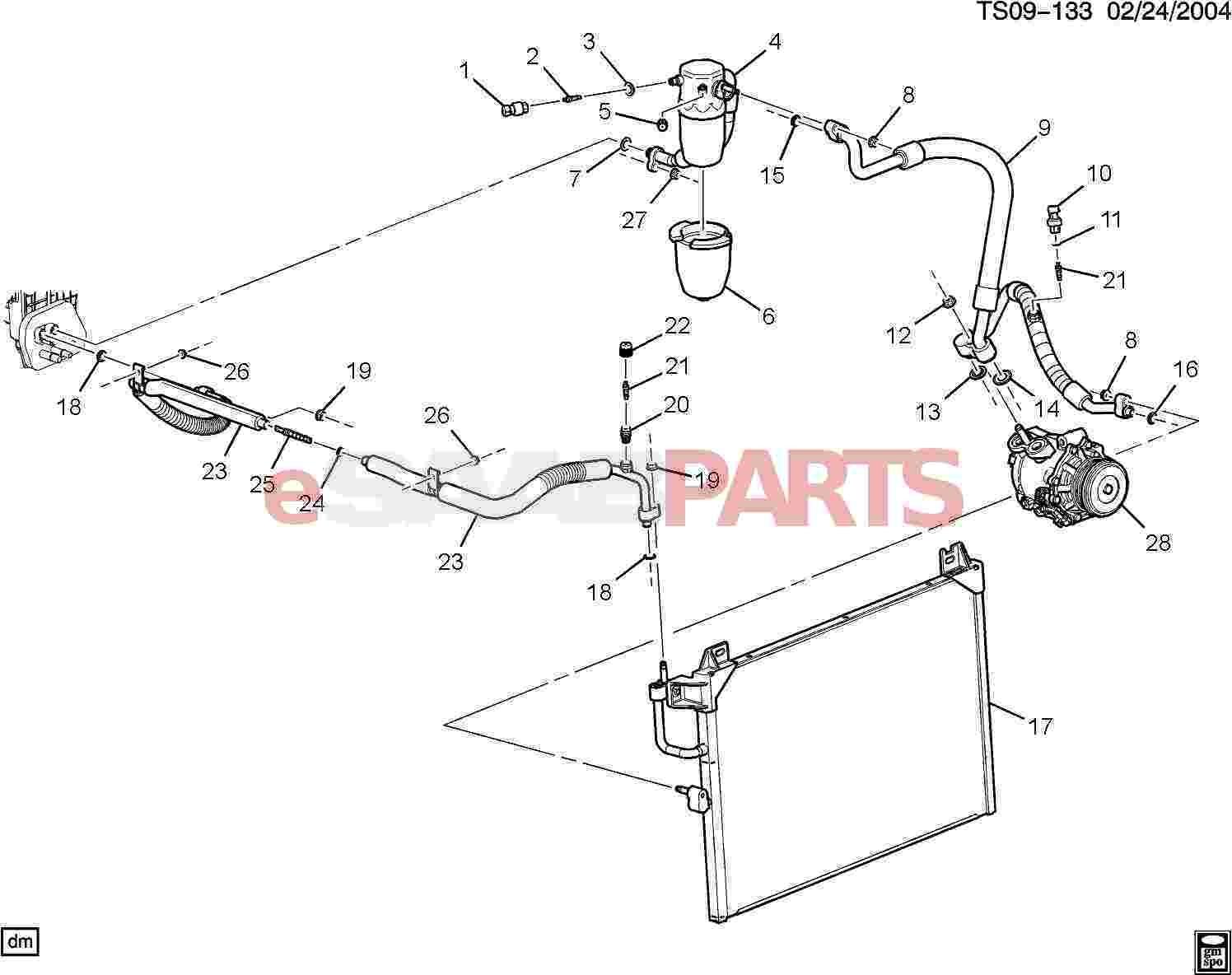 Saab 9 3 Wiring Diagram