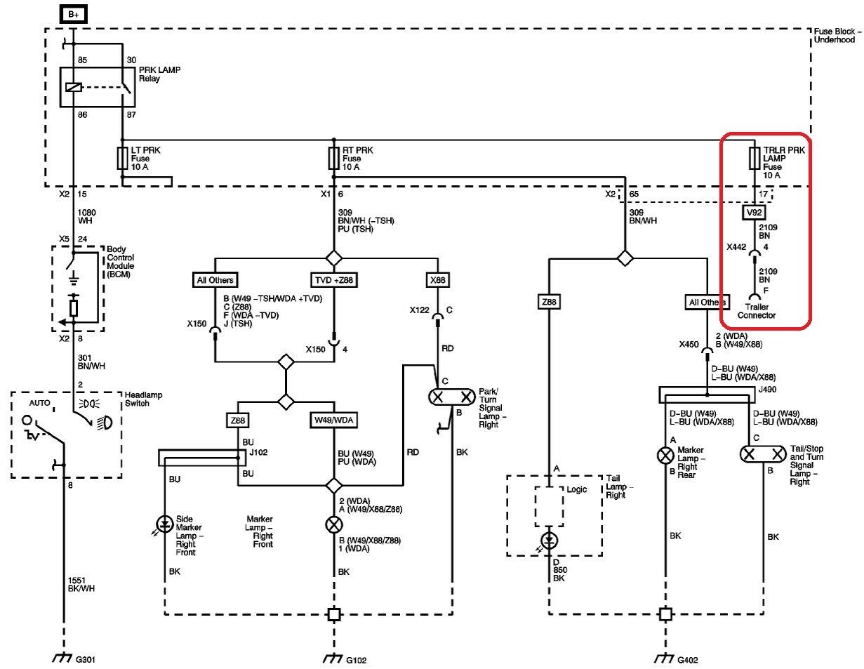 Saturn Stereo Wiring Diagram