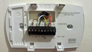 Sensi thermostat Wiring Diagram | Free Wiring Diagram