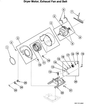 Speed Queen Dryer Wiring Diagram | Free Wiring Diagram