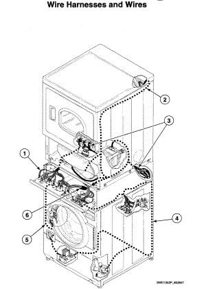 Speed Queen Dryer Wiring Diagram | Free Wiring Diagram