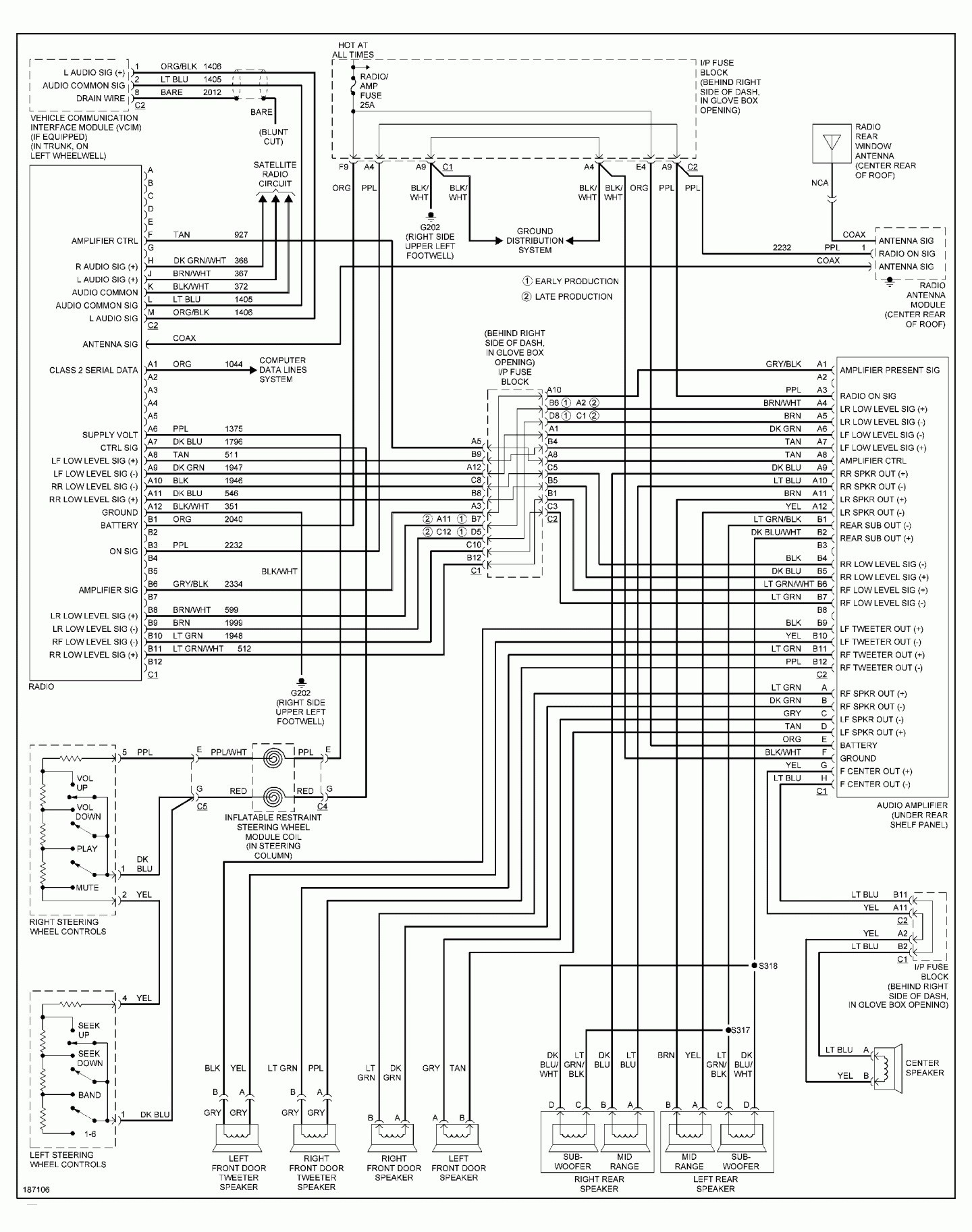 H3 Radio Wiring Harnes Diagram