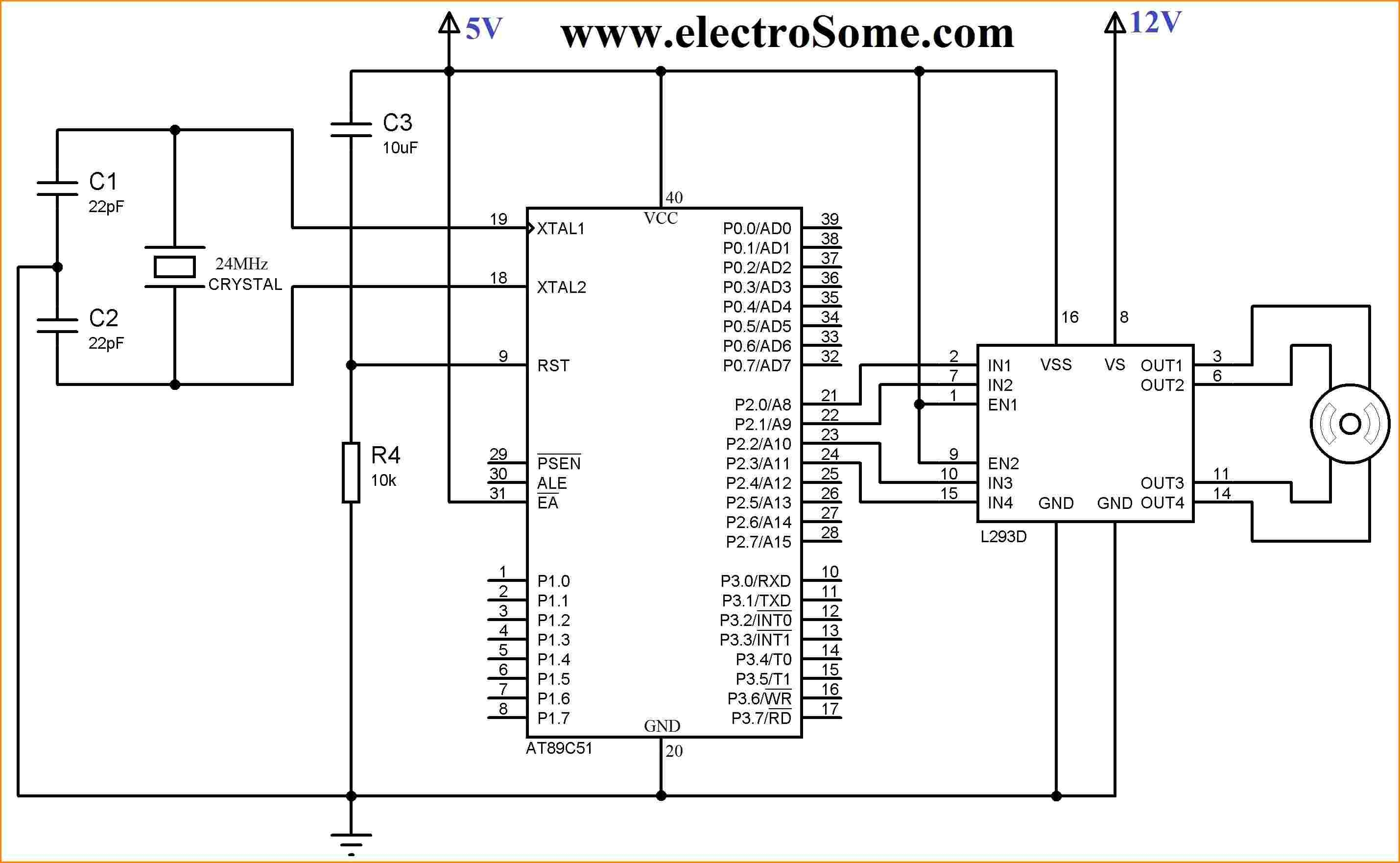 Swann Security Camera N Wiring Diagram