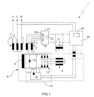 Sx460 Avr Wiring Diagram | Free Wiring Diagram