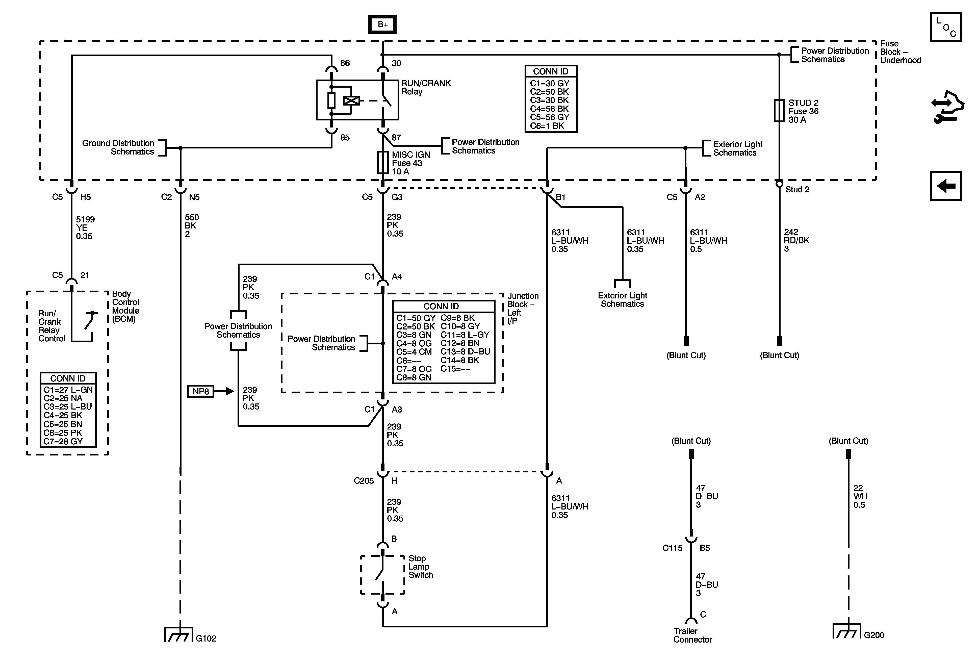 Tekonsha Brake Controller Wiring Diagram