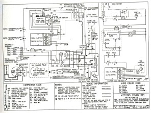 Tempstar Heat Pump Wiring Diagram | Free Wiring Diagram