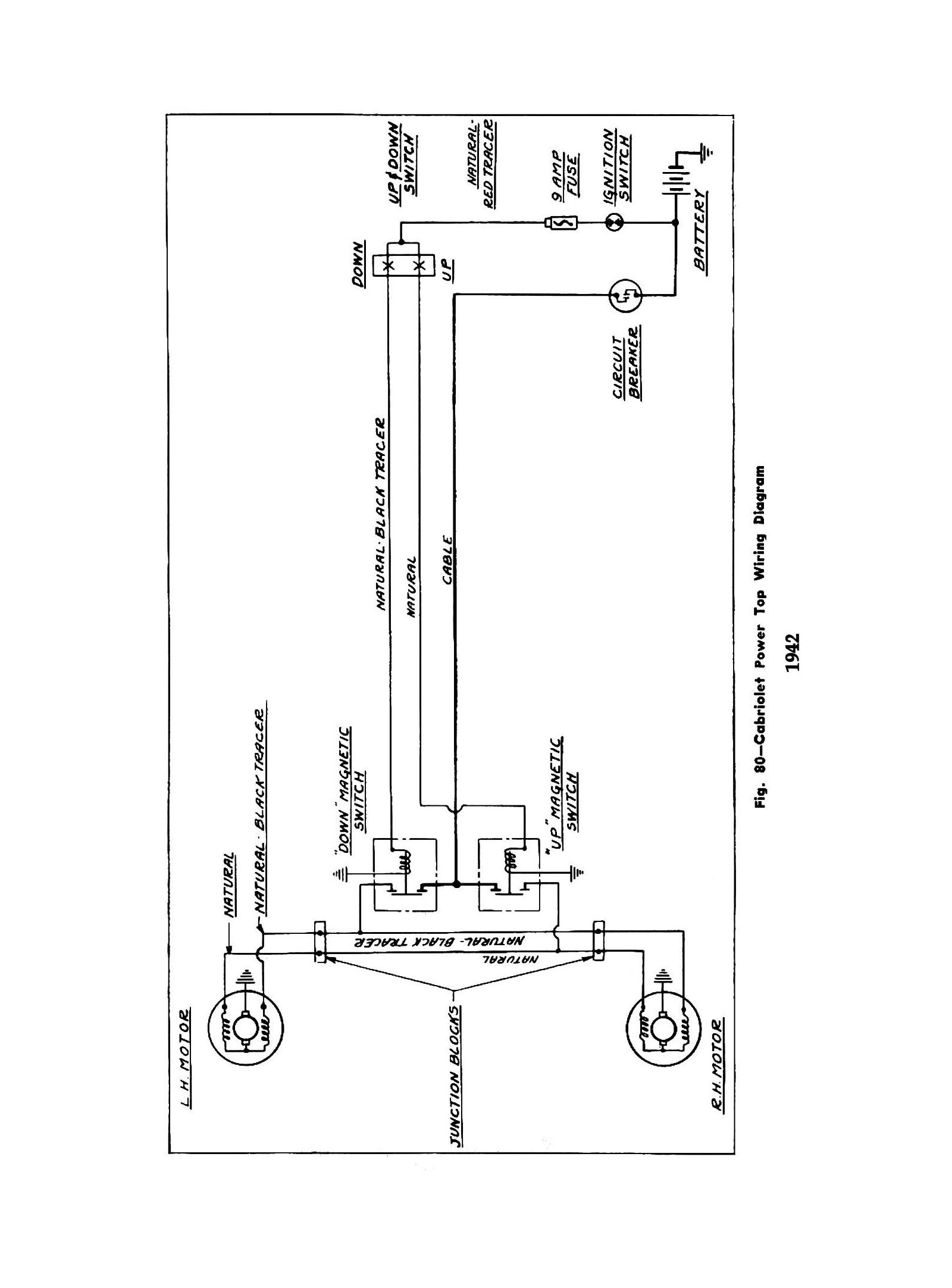 A 500 Fog Lights Wiring Diagram