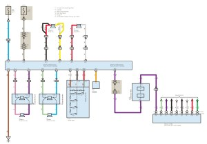 Toyota Taa Trailer Wiring Diagram | Free Wiring Diagram