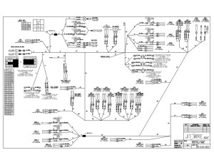 Triton Bass Boat Wiring Diagram  Wiring Diagram