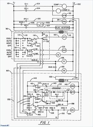 Trane Rooftop Unit Wiring Diagram | Free Wiring Diagram