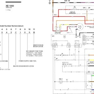 Trane Xr80 Wiring Diagram | Free Wiring Diagram