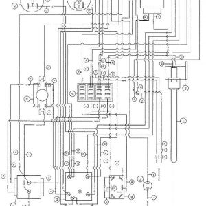 True Freezer T 23f Wiring Diagram | Free Wiring Diagram