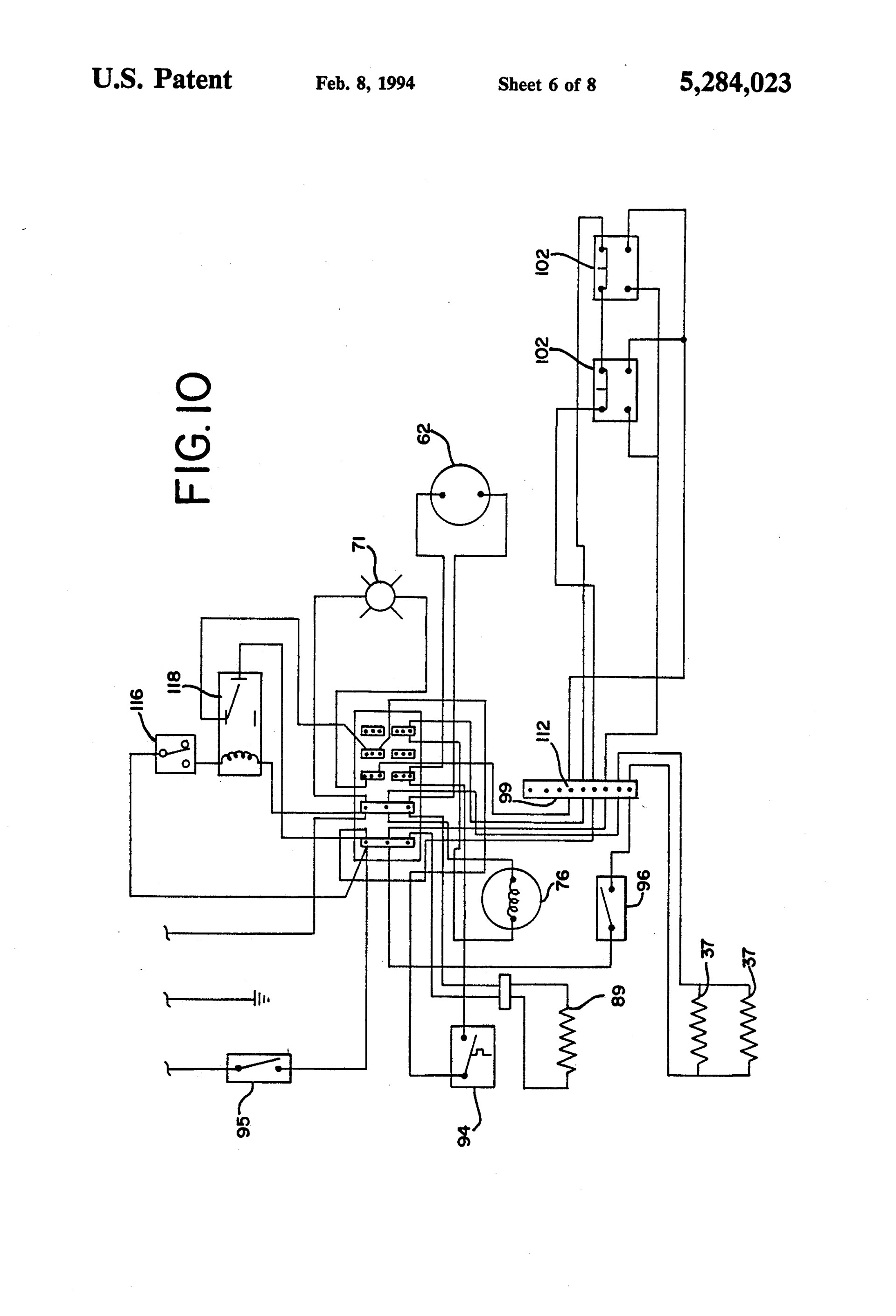 True Freezer T 23f Wiring Diagram