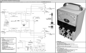 Variac Wiring Diagram | Free Wiring Diagram