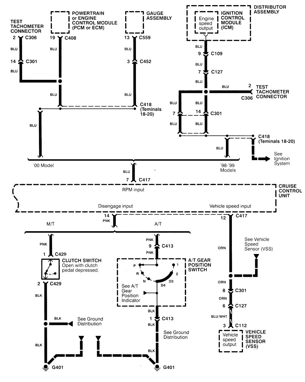 Warner Linear Actuator Wiring Diagram