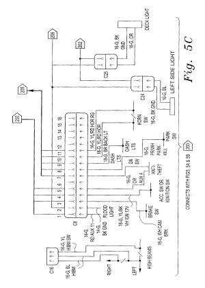 Whelen Csp690 Wiring Diagram | Free Wiring Diagram
