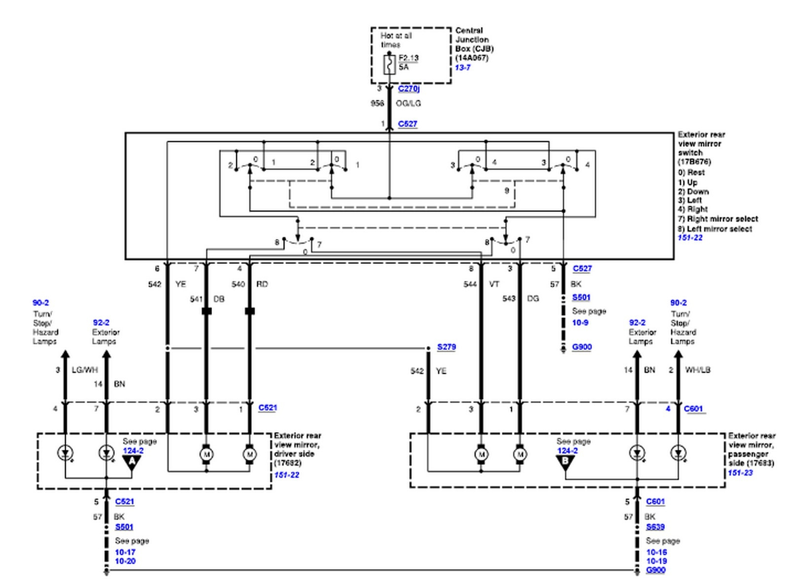 T12 Led Diagram