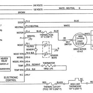 Whirlpool Dryer Schematic Wiring Diagram | Free Wiring Diagram