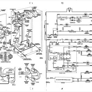 Whirlpool Gas Dryer Wiring Diagram | Free Wiring Diagram