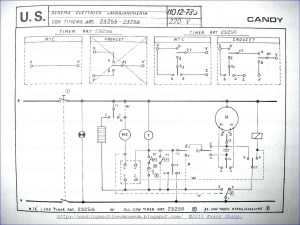 Whirlpool Washing Machine Wiring Diagram | Free Wiring Diagram