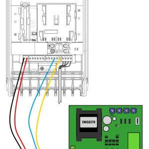 Wiring Diagram for Liftmaster Garage Door Opener   Free