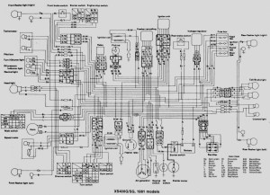 Yamaha Grizzly 660 Wiring Diagram | Free Wiring Diagram