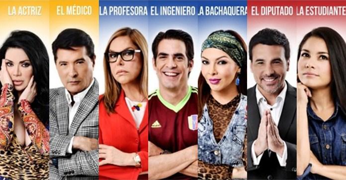 """Los """"Venezolanos Desesperados"""" emprenden gira por Suramérica – Ricardo Lo  Dice"""